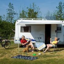 Bezoek de campings in Zeeuws-Vlaanderen